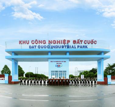 Datcuoc Industrial Park