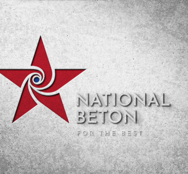 National Beton Co.,Ltd