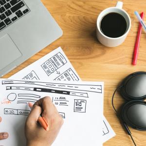 Các lỗi thiết kế web thường gặp phải và cách khắc phục – Những lỗi thiết kế trang Landing Page