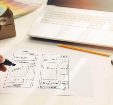 Các lỗi thiết kế web thường gặp phải và cách khắc phục – Những lỗi trong thiết kế văn bản