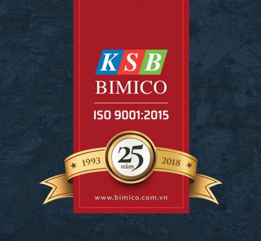 BIMICO KSB